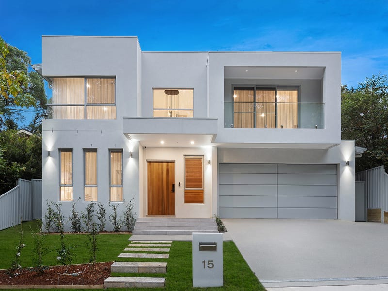 15 Wilson Street, North Ryde, NSW 2113