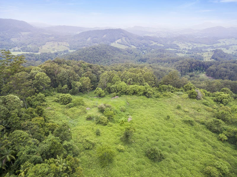 Lot 5 Booka Road, Upper Crystal Creek, NSW 2484