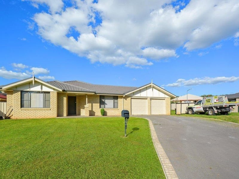 28 Hinton Drive, Gunnedah, NSW 2380