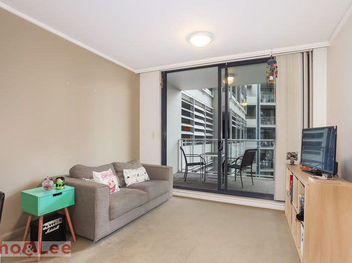 B611/62 Mountain Street, Ultimo