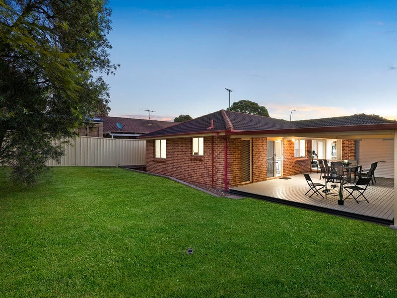 5 Nydeggar Avenue, Glenwood, NSW 2768