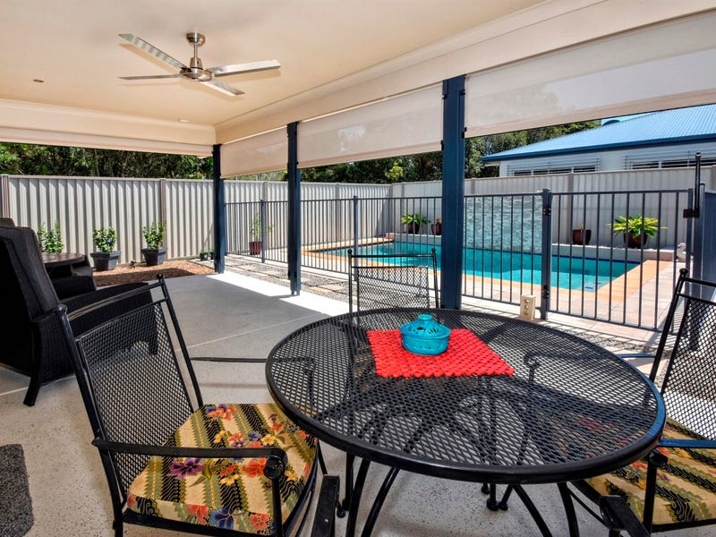 8 Lockyer Place, Pelican Waters, Qld 4551