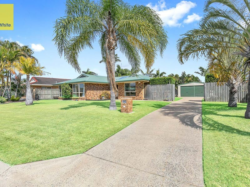 7 Magpie Court, Eli Waters, Qld 4655