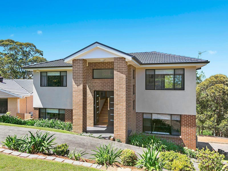20 Marril Circuit, Cordeaux Heights, NSW 2526