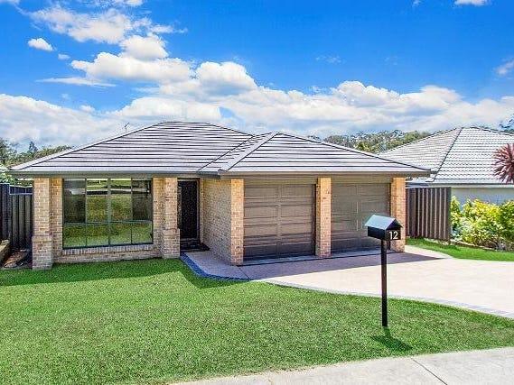12 Connemara Street, Wadalba, NSW 2259