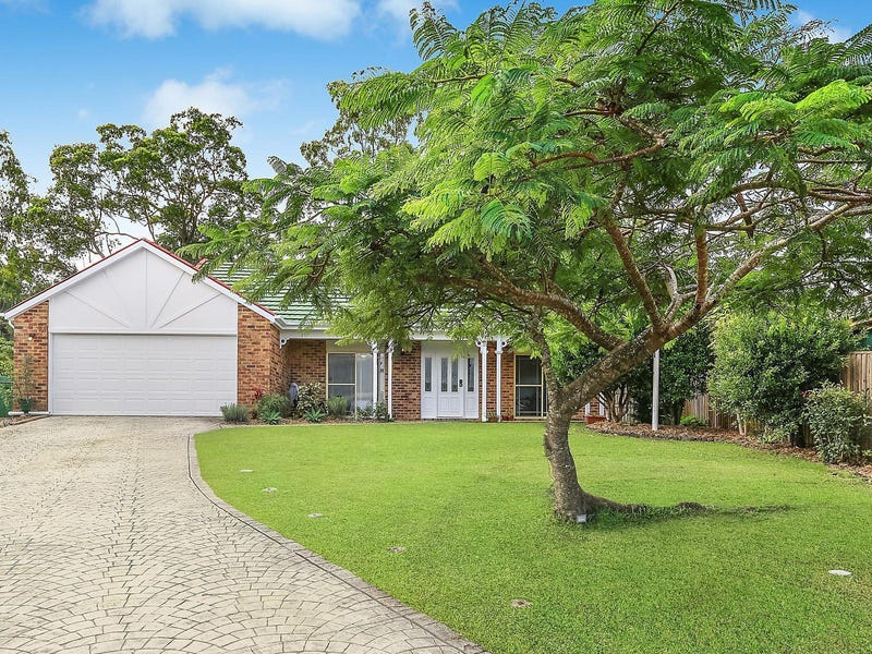 3 Hans Street, Little Mountain, Qld 4551