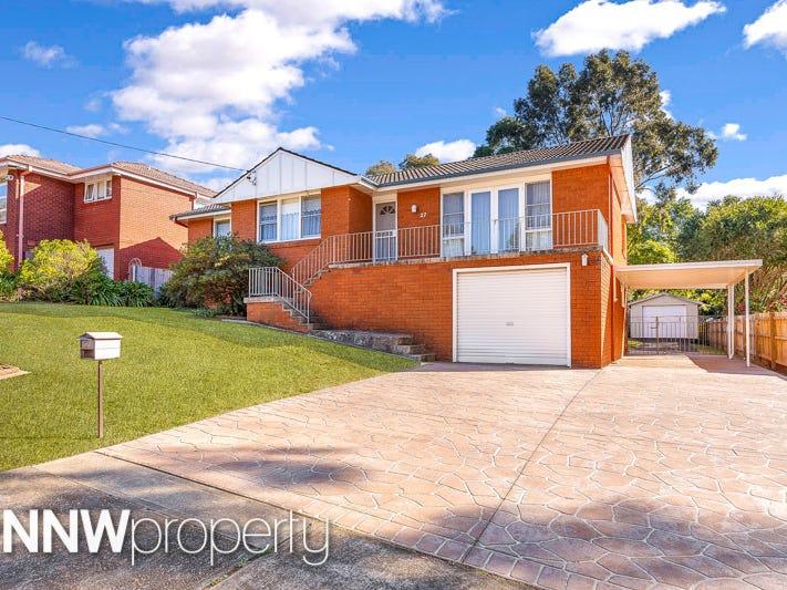 27 Fremont Avenue, Ermington, NSW 2115