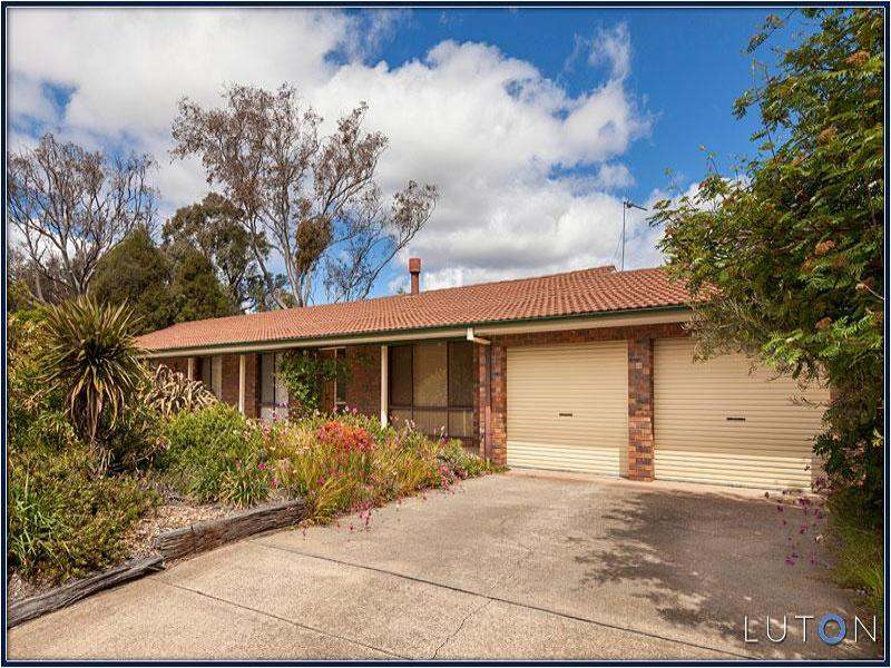 78 Jackie Howe Crescent, Macarthur, ACT 2904