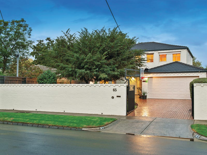 65 Rowell Avenue, Camberwell, Vic 3124