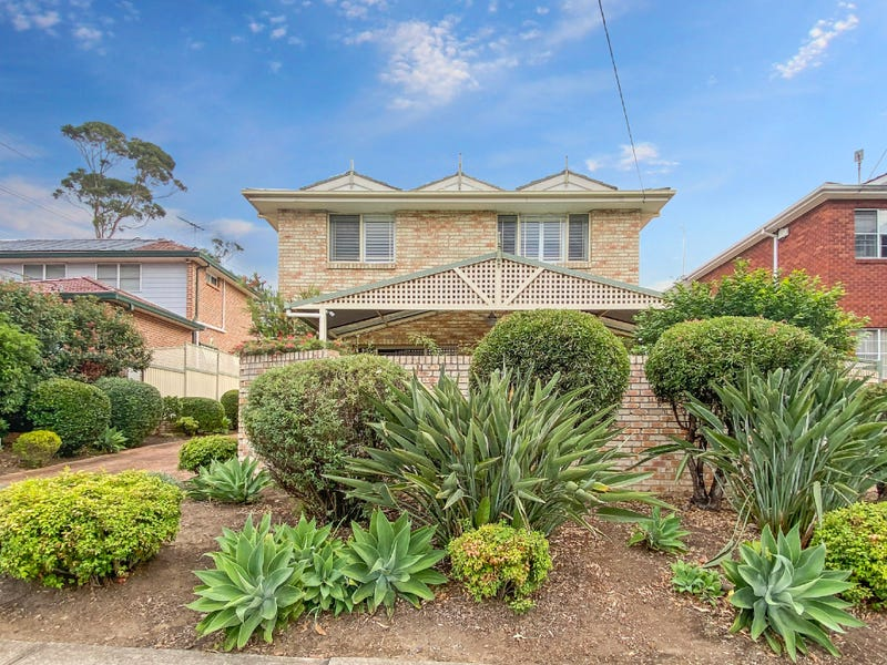 1/35 Clancy Street, Padstow Heights, NSW 2211