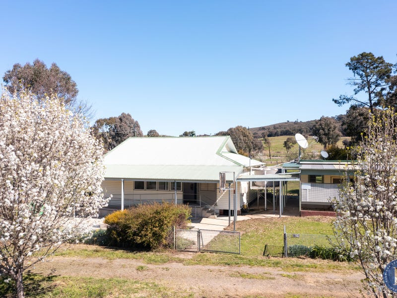 164 Rugby Road, Rugby, NSW 2583