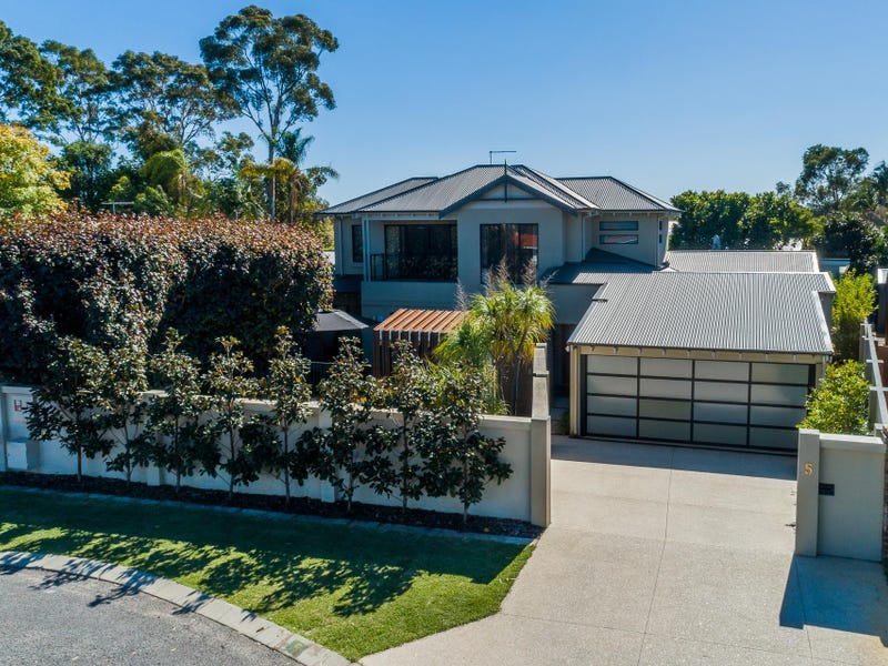 5 Maplin Place, Rossmoyne, WA 6148