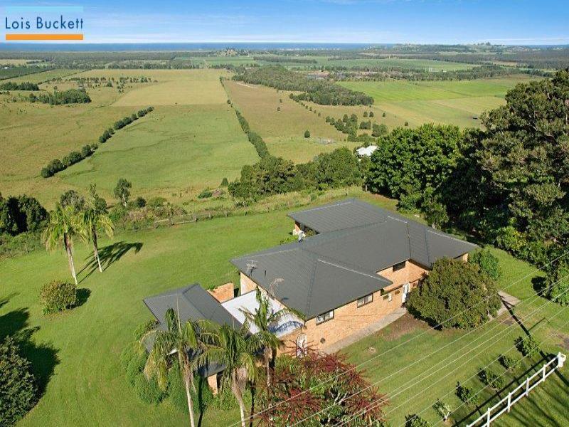 36 Carney Place, Knockrow, NSW 2479