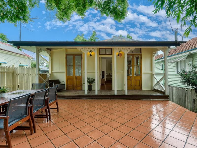 77 Gray Road, West End, Qld 4101