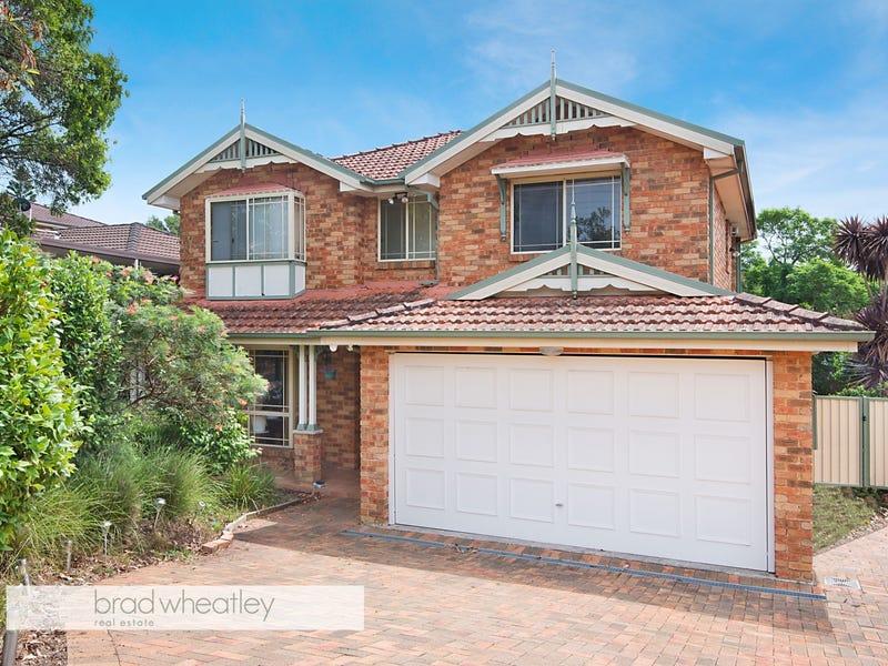 64 David Avenue, North Ryde, NSW 2113