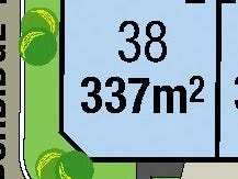 Lot 38, 105 Burbidge Drive (College Green Estate), Bacchus Marsh, Vic 3340