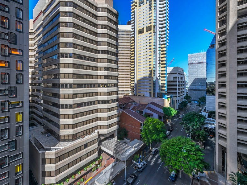 1001/70 Mary St, Brisbane City, Qld 4000
