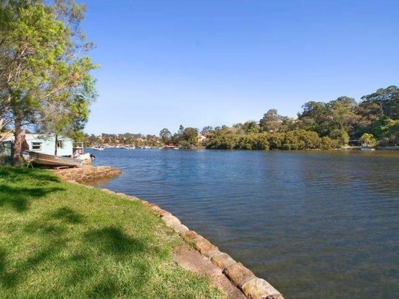 68 Matson Crescent, Yowie Bay, NSW 2228
