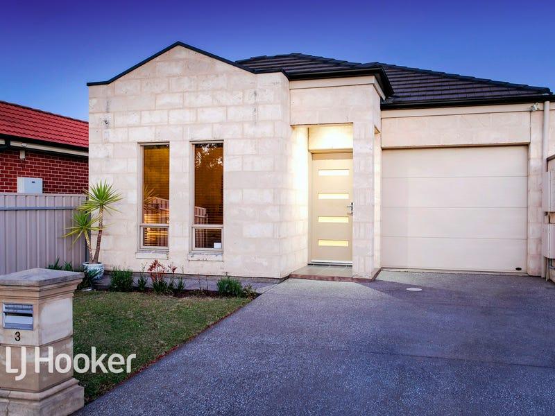 3 Captain Cook Avenue, Flinders Park, SA 5025