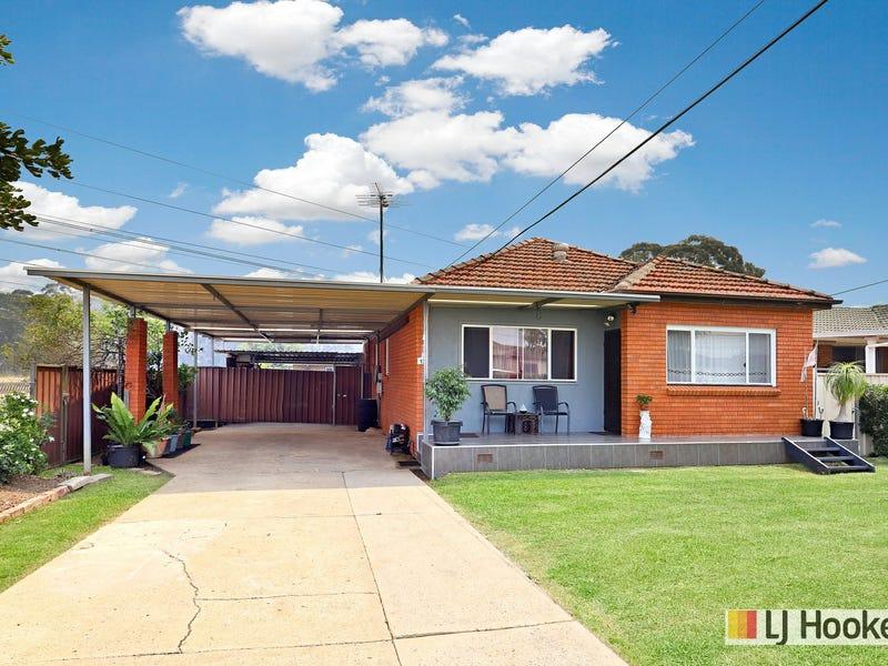 12 Albert Street, Mount Druitt, NSW 2770