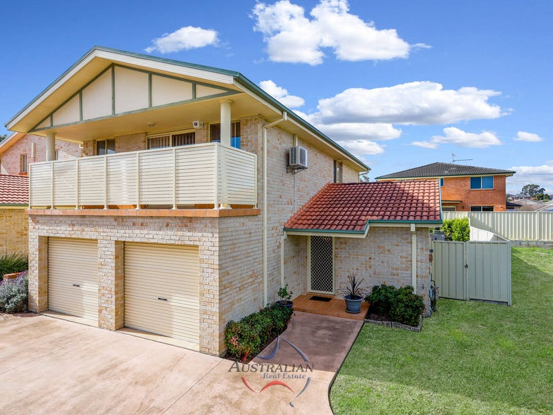 5/24 Spica Place, Quakers Hill, NSW 2763