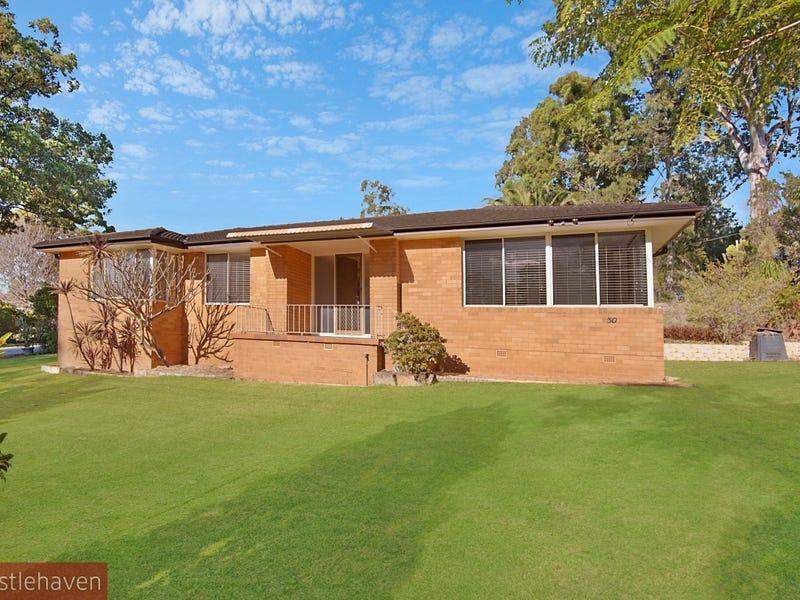 50 Cross Street, Baulkham Hills, NSW 2153