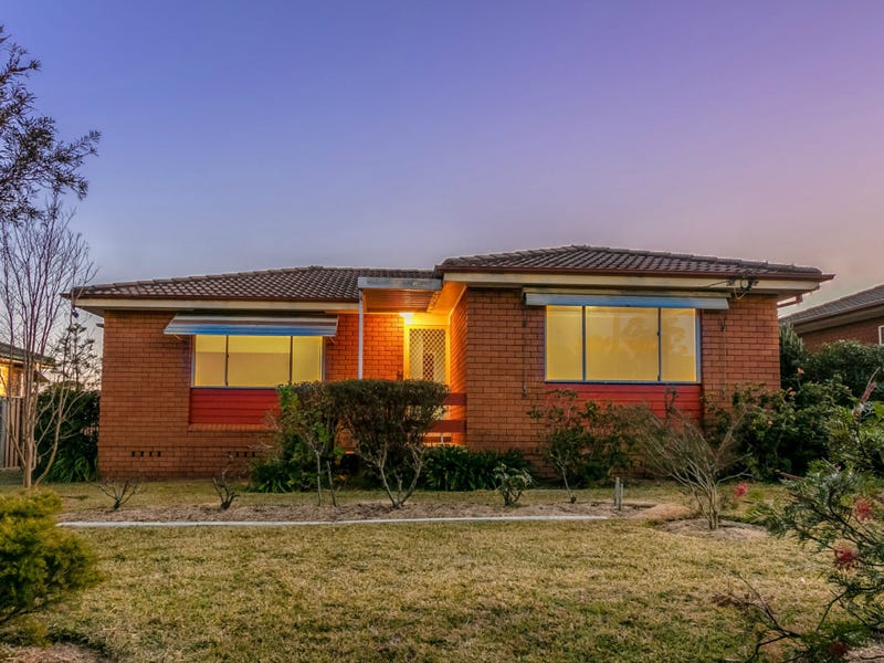 8 Fred Allen Place, Rooty Hill, NSW 2766