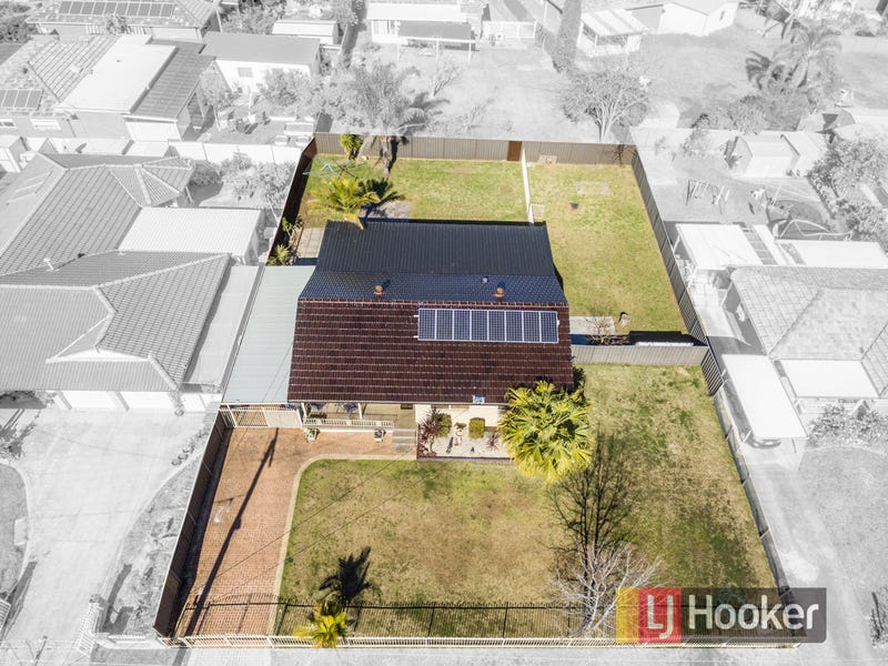 3 Tracy Street, Rooty Hill, NSW 2766