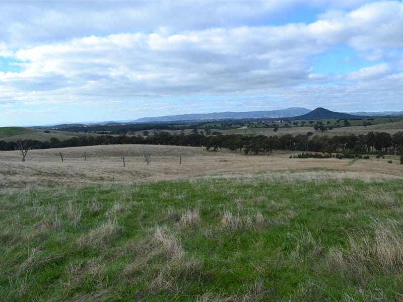 CA 132A Hogans Lane High Camp via, Kilmore, Vic 3764
