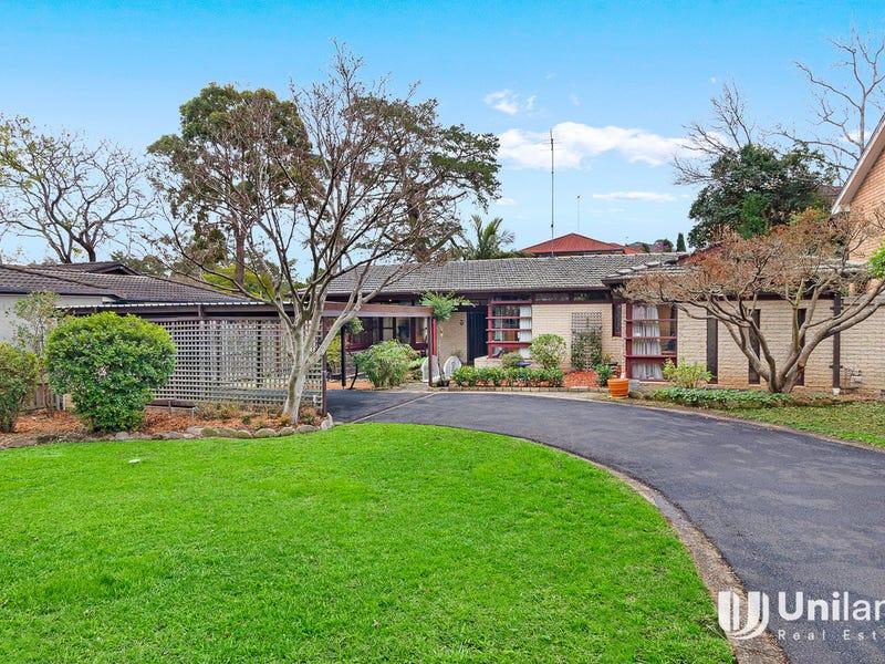 55 Carramarr Road, Castle Hill, NSW 2154