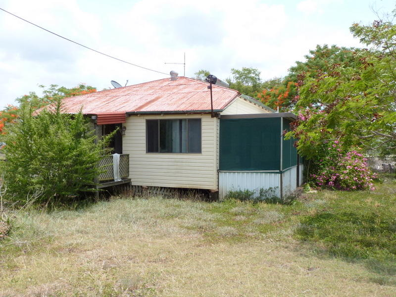 1326 Ridgelands Rd, Alton Downs, Qld 4702