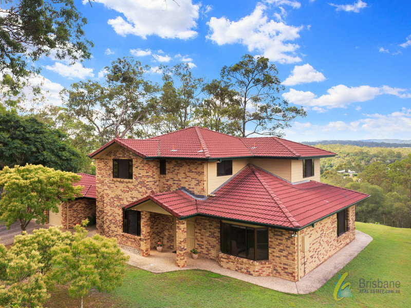 37 Bakers Hill Pl, Anstead, Qld 4070