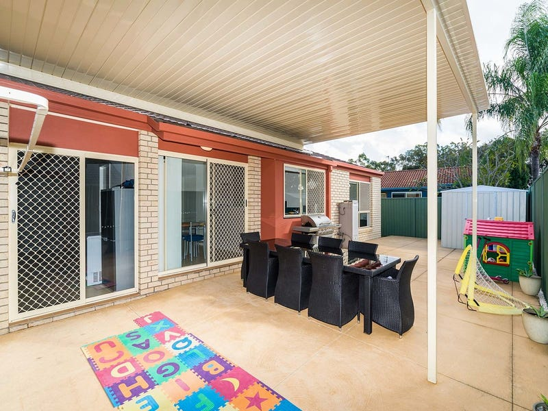 1/21 Crystal Reef Drive, Coombabah, Qld 4216