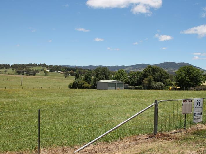 Lot 2 Bruxner Highway, Tenterfield, NSW 2372