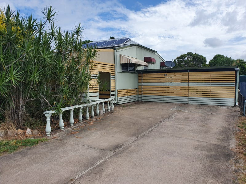 126 Eleventh Avenue, Home Hill, Qld 4806