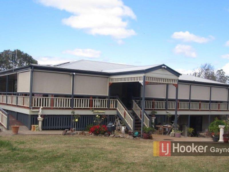 134 Bellerts Road, Coalstoun Lakes, Qld 4621