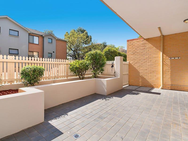 4/20 Reid Avenue, Westmead, NSW 2145