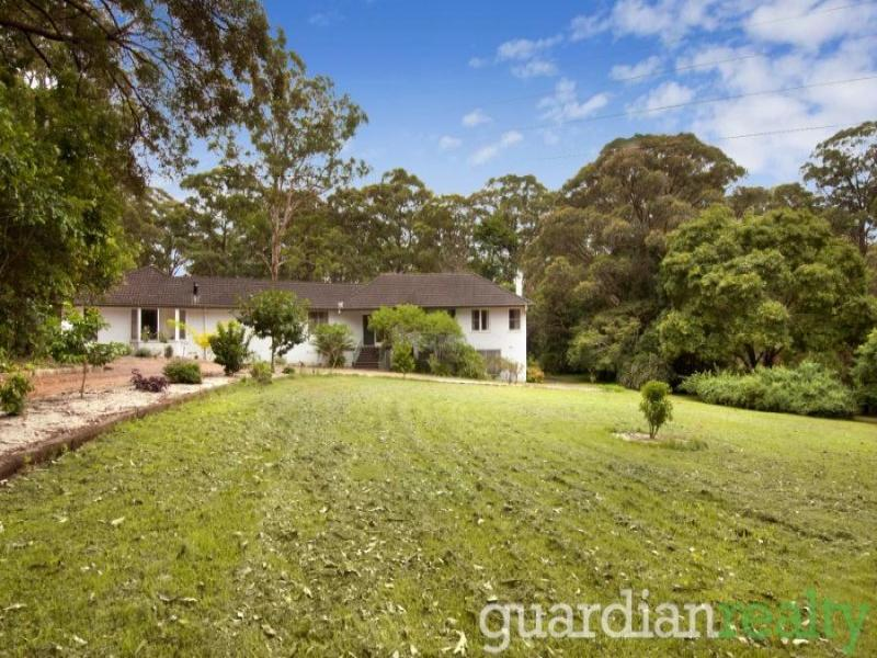 33 Hastings Road, Castle Hill, NSW 2154