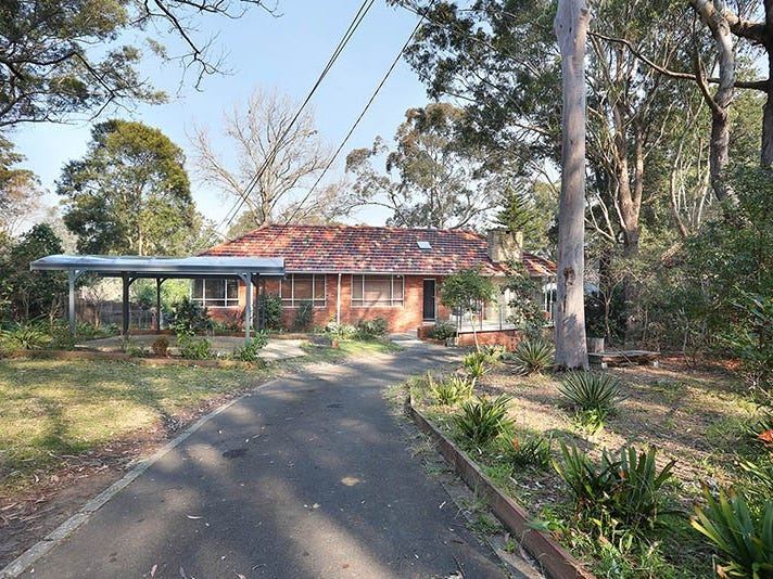 27 Manor Road, Hornsby