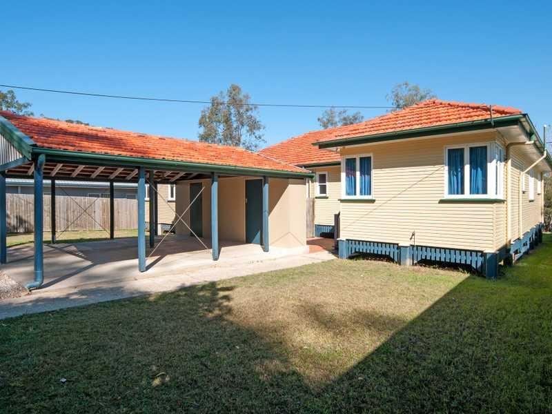 Unit 2,19 Ronald Street, Bundamba, Qld 4304