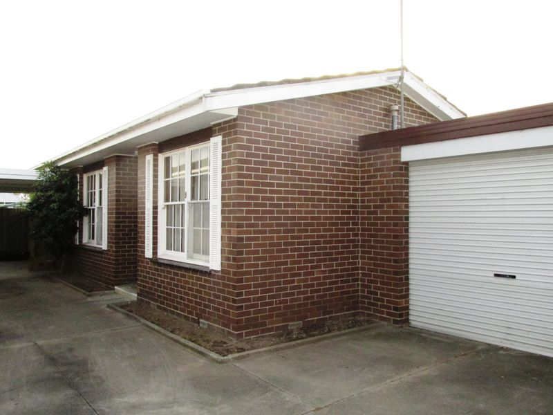 Unit 5/110 Francis Street, Bairnsdale, Vic 3875