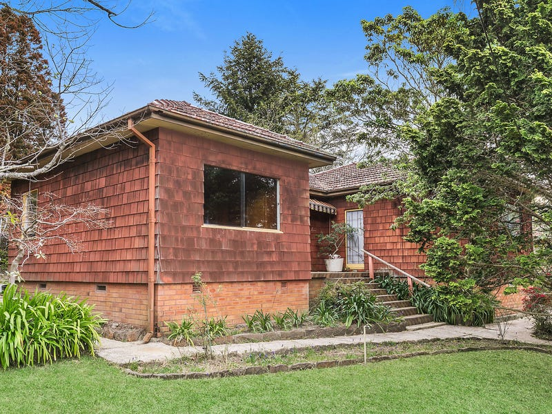 19 Hume Avenue, Wentworth Falls, NSW 2782