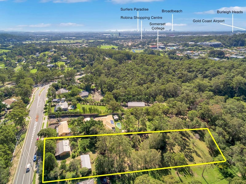 42 Bonogin Road, Mudgeeraba, Qld 4213