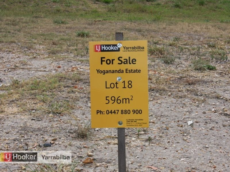 Lot 18, 40 Hill End Avenue, Hillcrest, Qld 4118