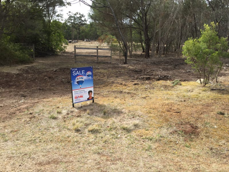 Lot 44 Simsons Landing Road, Nelson, Vic 3292