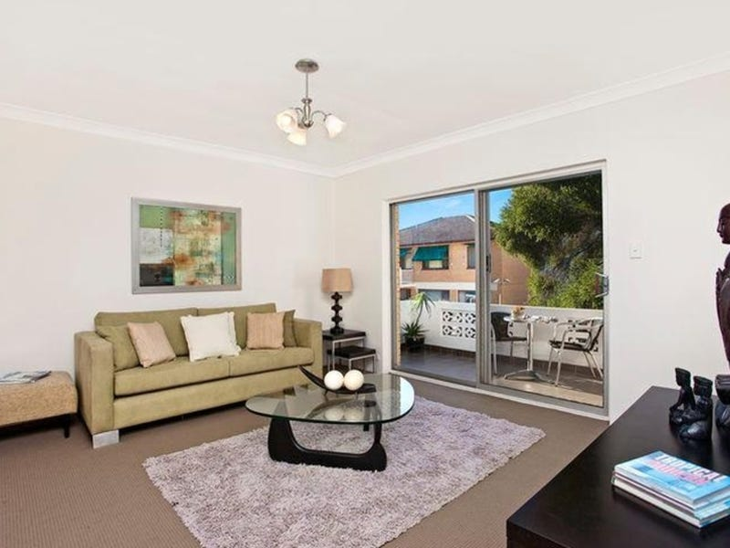 12/161 Denison Road, Dulwich Hill, NSW 2203