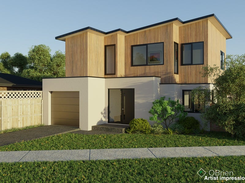 Lot 2 19 Pardalote Avenue, Carrum Downs, Vic 3201