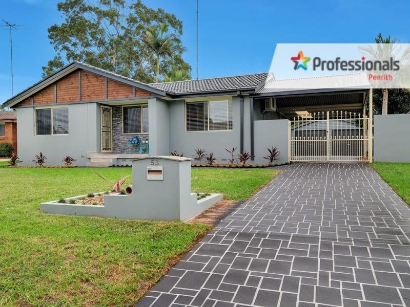 53 Willoring Crescent, Jamisontown, NSW 2750