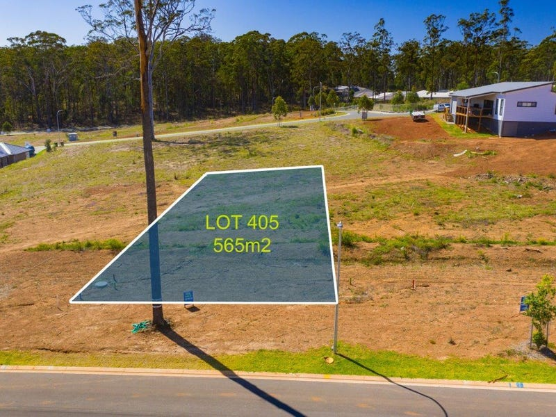 8 Octagonal Rise, Port Macquarie, NSW 2444