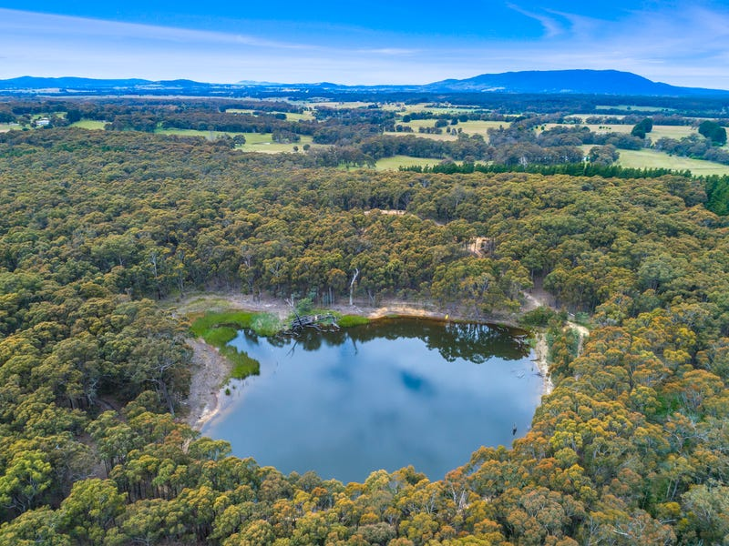 Lot 1 LP87601 Falloons Road, Ashbourne, Vic 3442